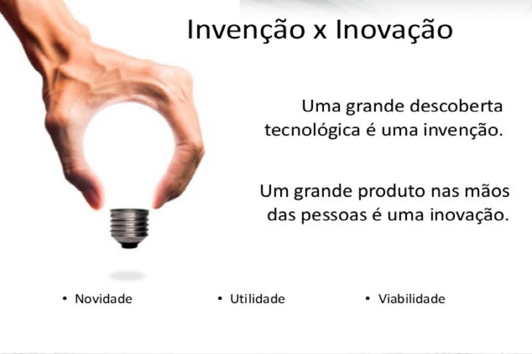 Invenção-X-Inovação 5 vantagens que o registro de patente assegura ao seu negócio