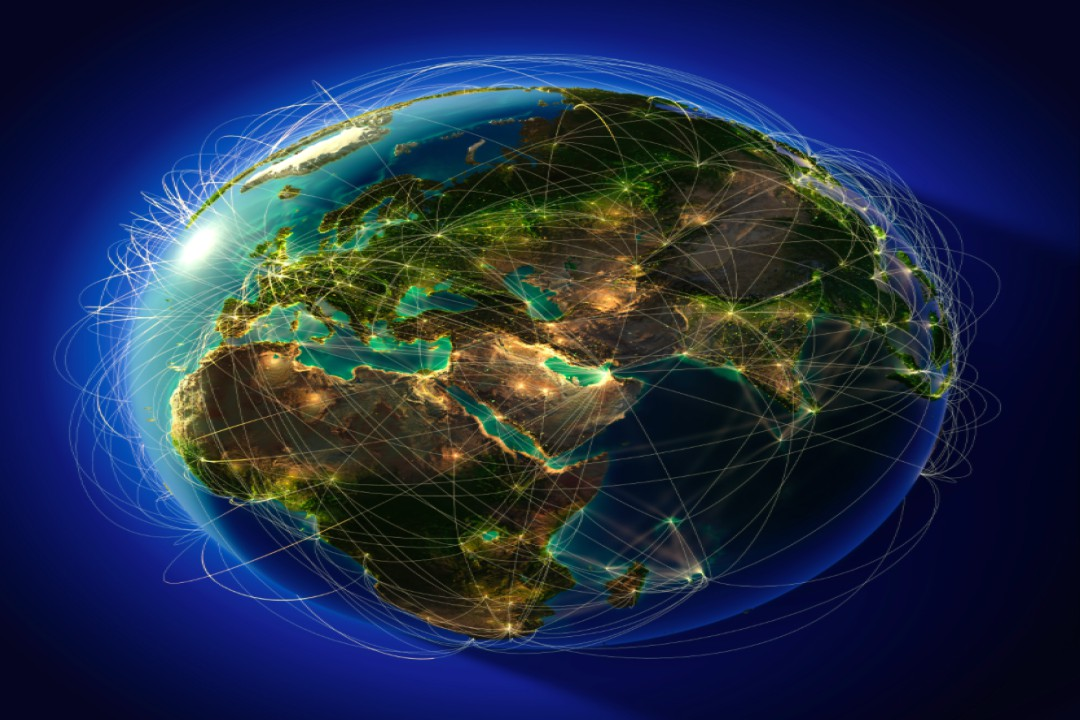 Combate à Corrupção Cadeias Globais de Valor