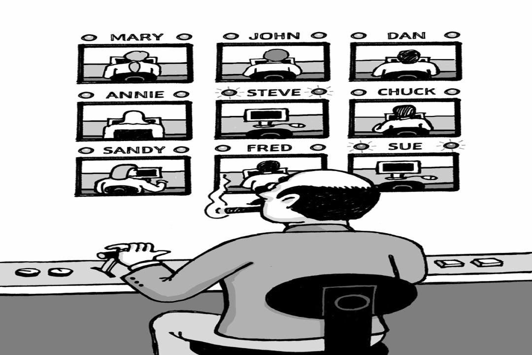 reforma trabalhista home office controle de jornada