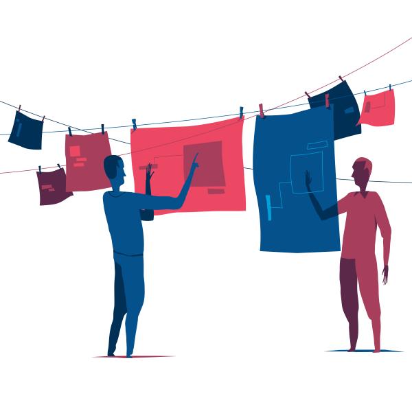 O direito de criação na indústria da moda: mecanismos de proteção