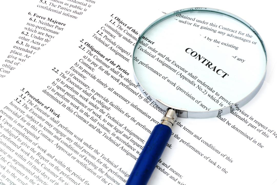 due-diligence-de-terceiros-compliance-consultoria A importância da realização de Due Diligence na contratação de terceiros