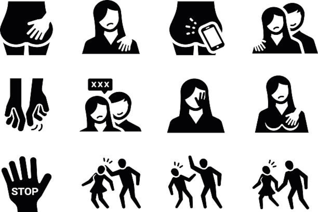 assedio sexual no trabalho e canal de denuncias